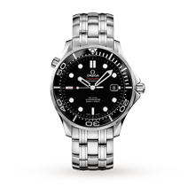 Mens Watches - Omega Seamaster 300M Gents Watch - 212.30.41.20.01.003