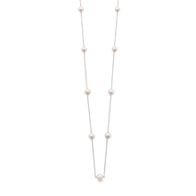For Her - Gossamer Freshwater Pearl Necklace